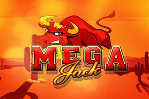 mega jack logo