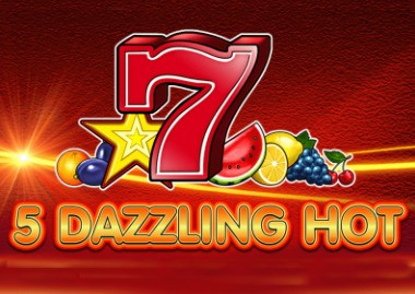 5 dazzling hot za darmo