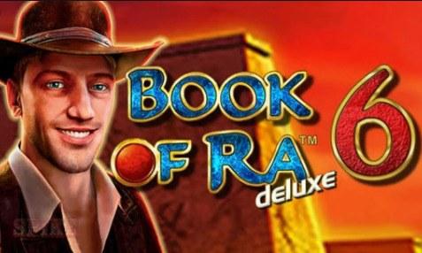 book of ra 6 za darmo