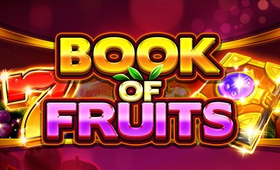 Book of fruits automat