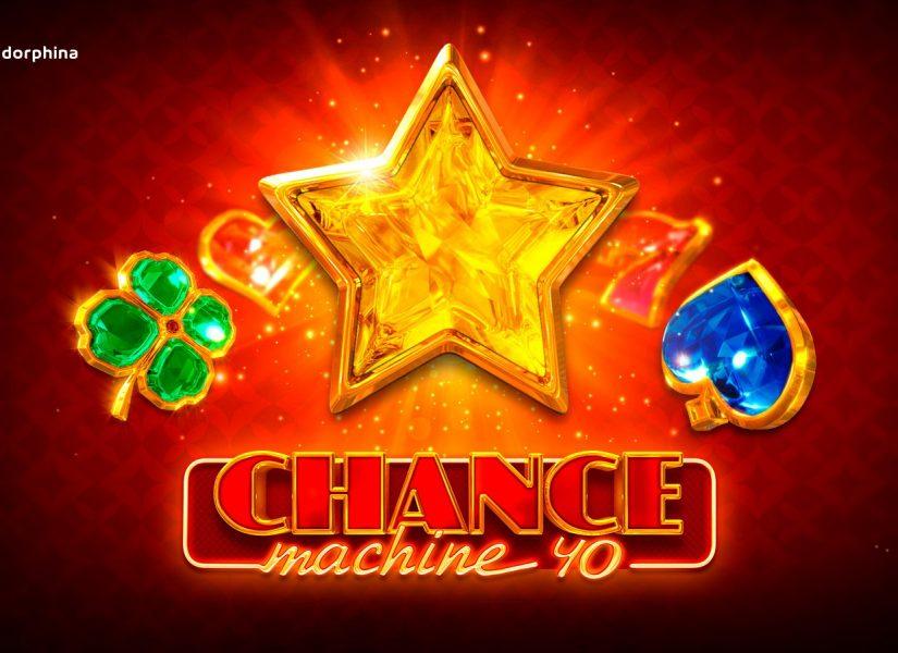 Chance Machine 40 za darmo