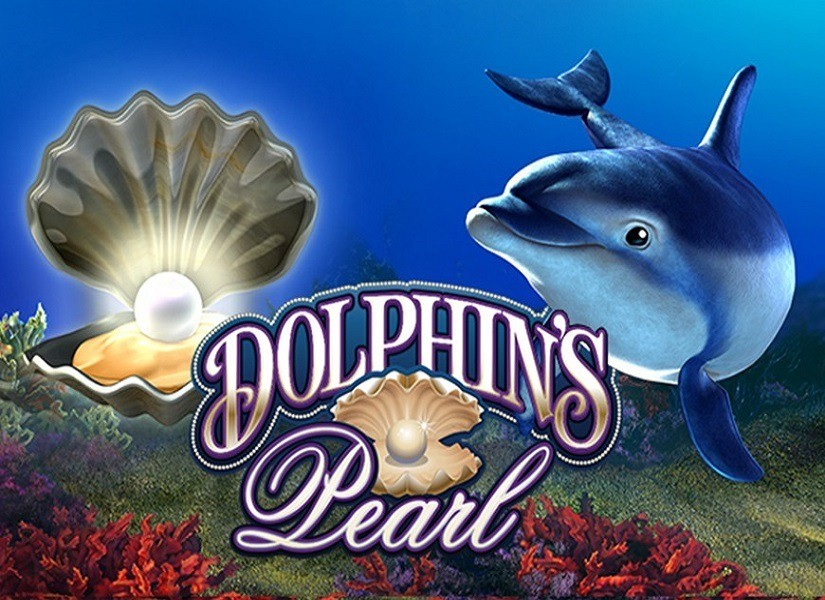dolphins pearl automat logo