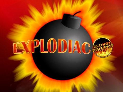Explodiac za darmo