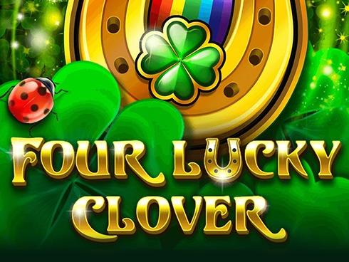 four lucky clover gra hazardowa