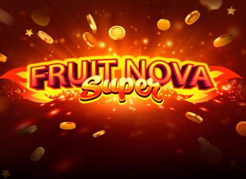 Fruit Super Nova gra