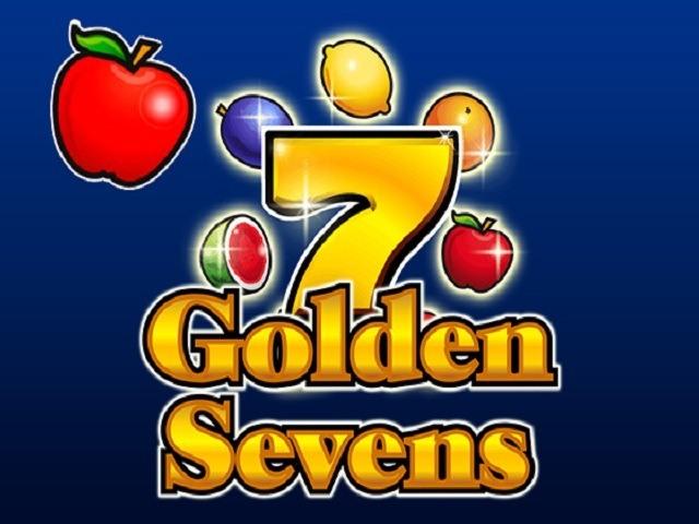 golden sevens logo