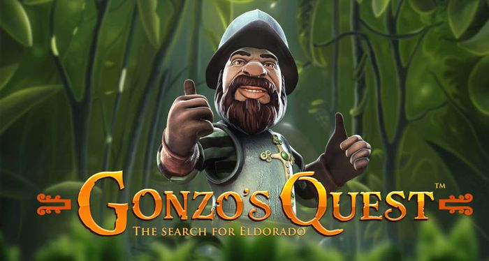 Gonzo's Quest za darmo