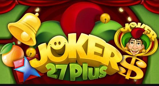 Joker Plus za darmo