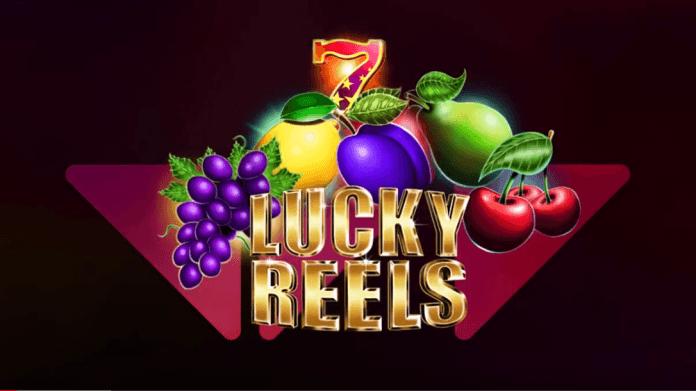 Lucky Reels gra hazardowa