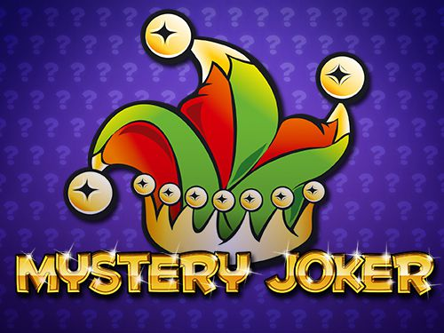 mystery joker gra za darmo