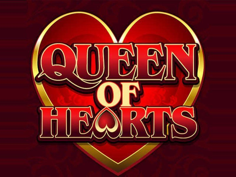 queen of hearts slot