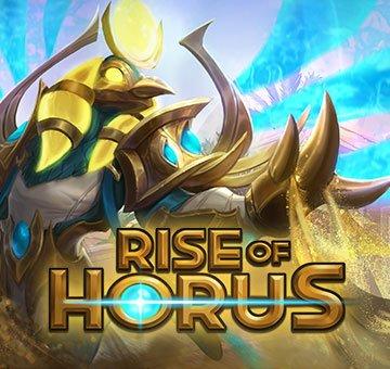 rise of horus logo