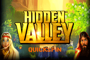 slot hidden valley quickspin