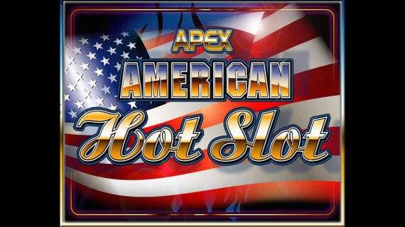 apex slots american hot slot