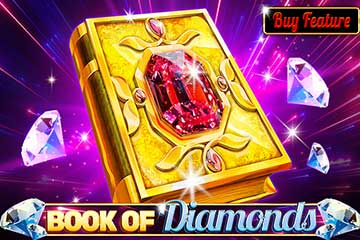 book of diamonds slot