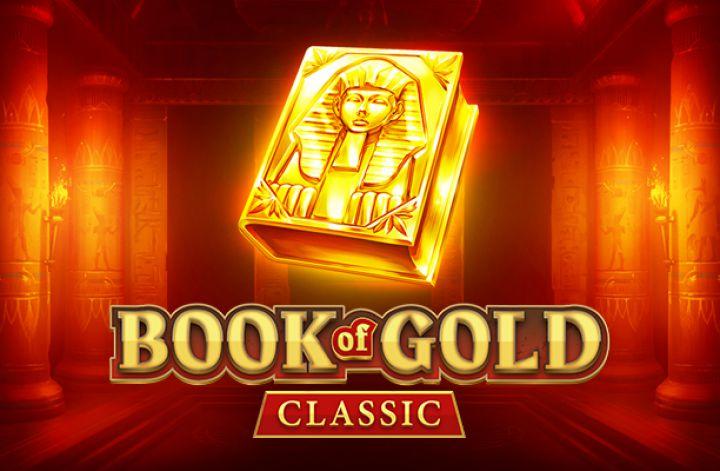 book of gold darmowa gra hazardowa