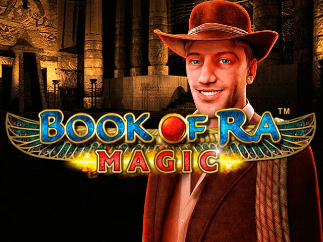 book of ra magic za darmo