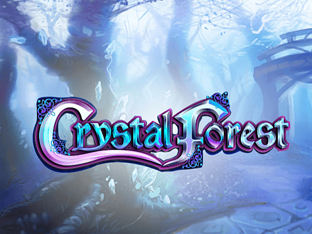 crystal forest gra