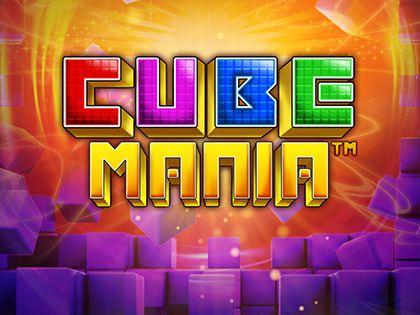 cube mania logo