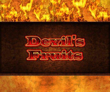 devils fruits slot