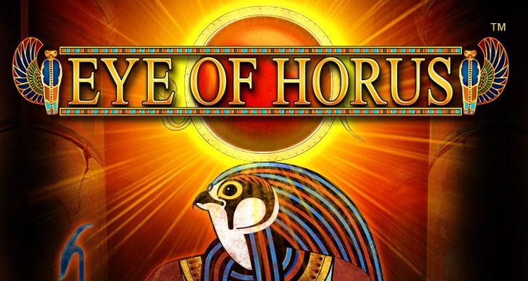 eye of horus slot online