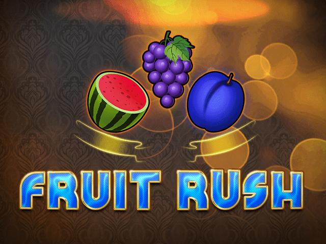 fruit rush za darmo