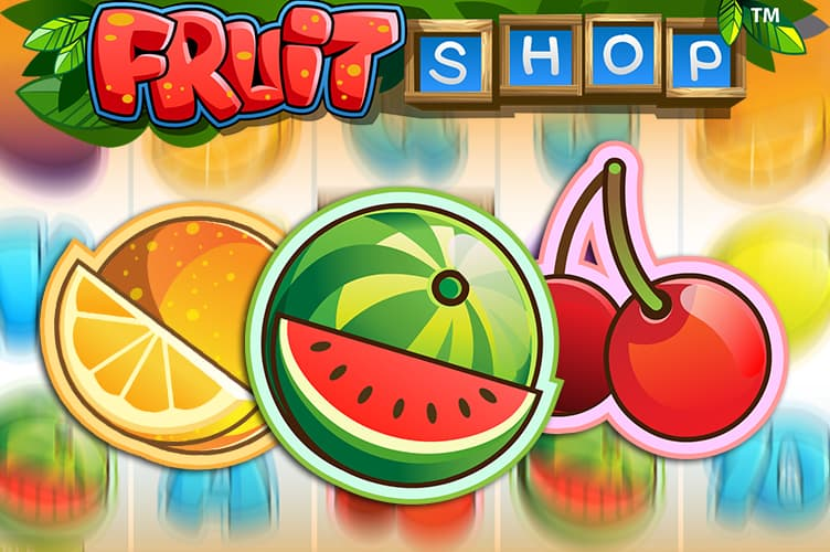 fruit shop za darmo