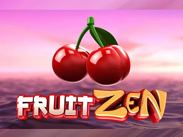 fruit zen automat do gry