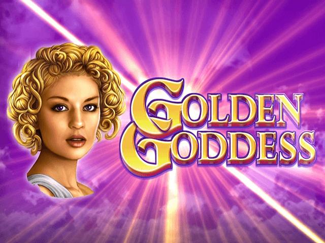 golden goddess gra za darmo
