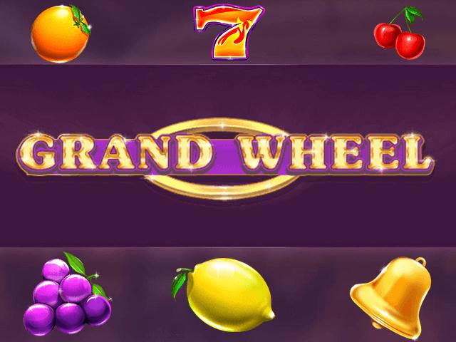 grand wheel slot darmowy
