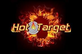 hot target logo