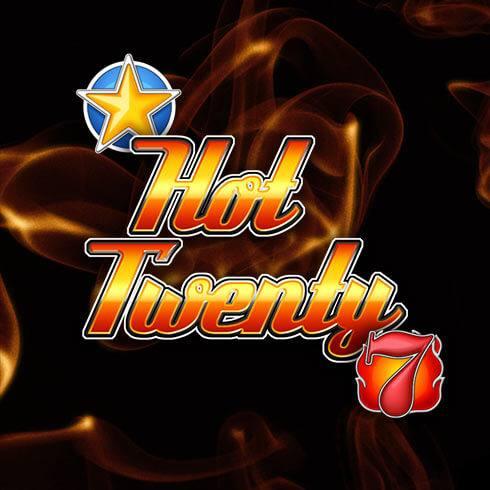 hot twenty za darmo