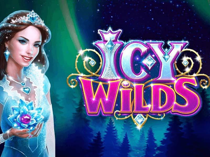 icy wilds slot