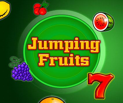 jumping fruits darmowa gra