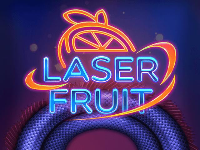 laser fruit automat owocowka