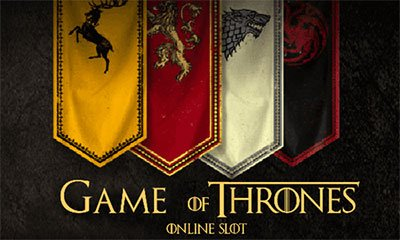 logo game of thrones slot