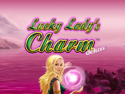 lucky lady's charm deluxe za darmo