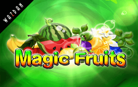 magic fruits logo