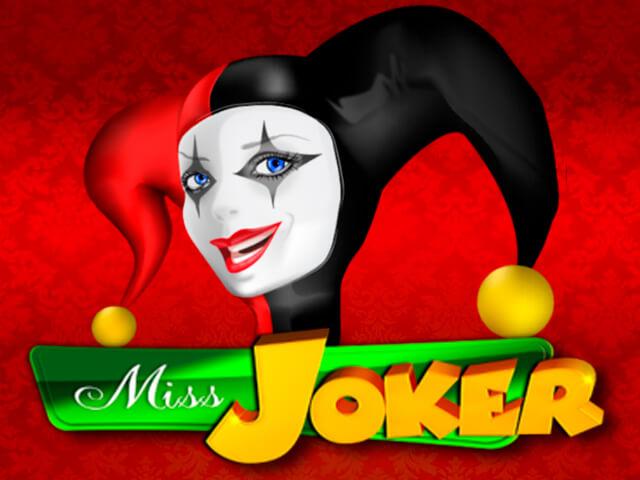 miss joker slot online