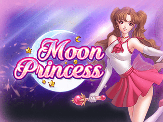 moon princess slot za darmo