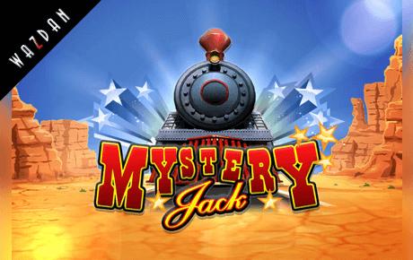 mystery jack wazdan slot game logo