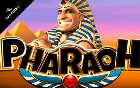 pharaoh gra logo