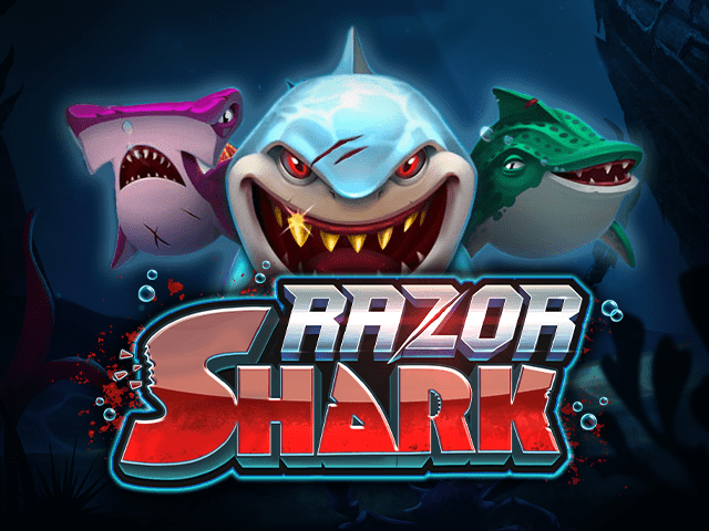 razor shark slot za darmo