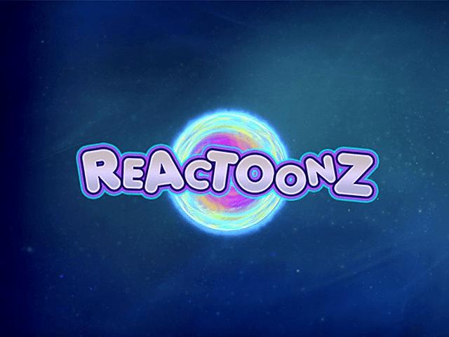 reactoonz slot