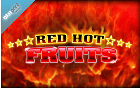 red hot fruits logo