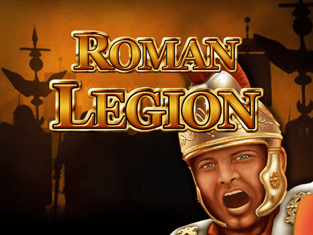 roman legion slot za darmo