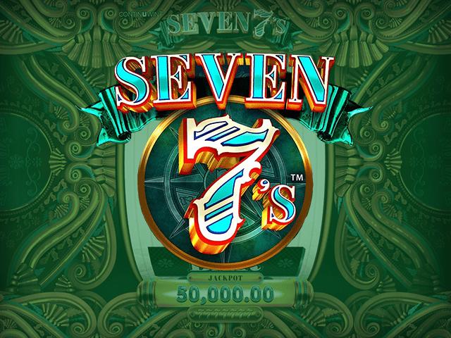 seven sevens gry 777