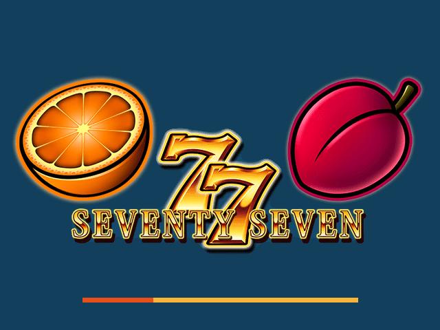 seventy seven 777 gra