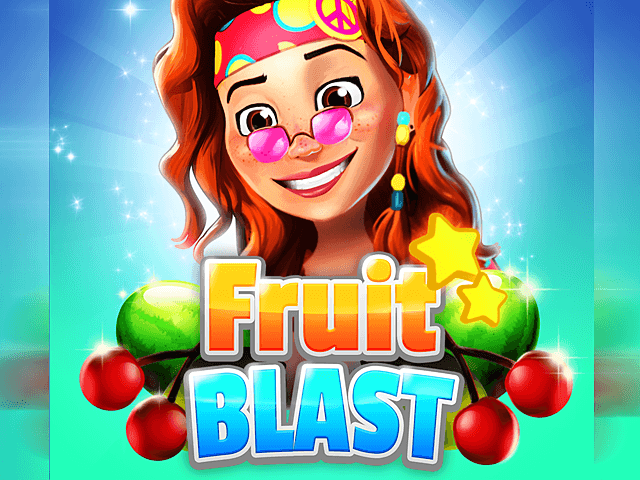 fruit blast logo