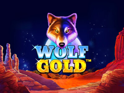 wolf gold slot hazardowy